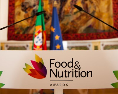 Food & Nutrition Awards anuncia vencedores