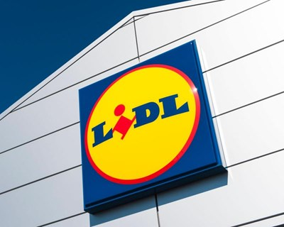 Grupo Lidl domina mercado do retalho na Europa Ocidental