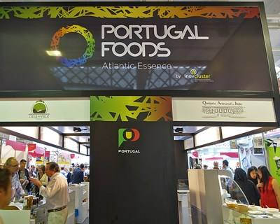 Portugal mostra-se na Speciality Fine Food Fair