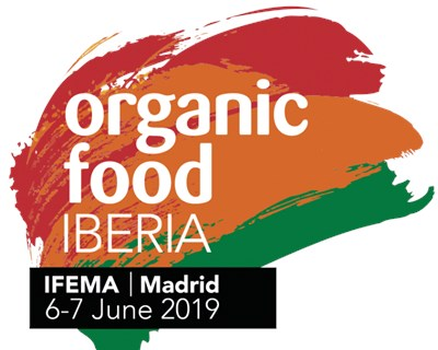 Portugal promove Organic Food Iberia