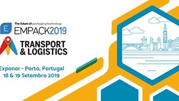 «Empack and Transport & Logistics» está de regresso à Exponor