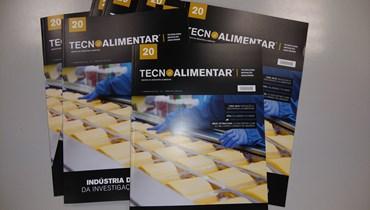 Investigação e inovação nos queijos é destaque da 20ª TecnoAlimentar